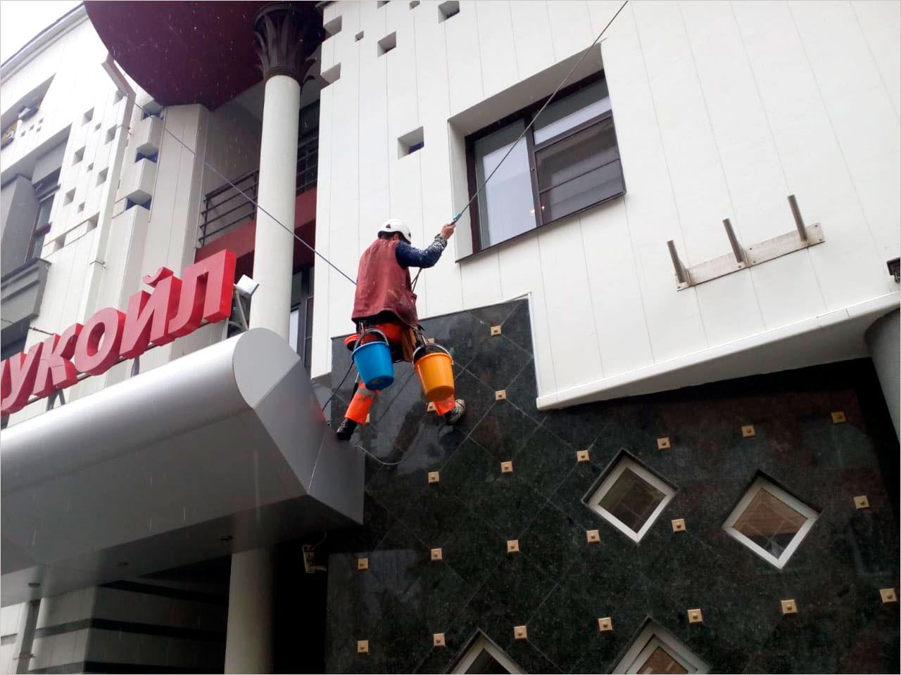 Промышленный альпинист вакансии москва прямой работодатель